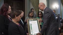 Reso HR 75 Black History Month
